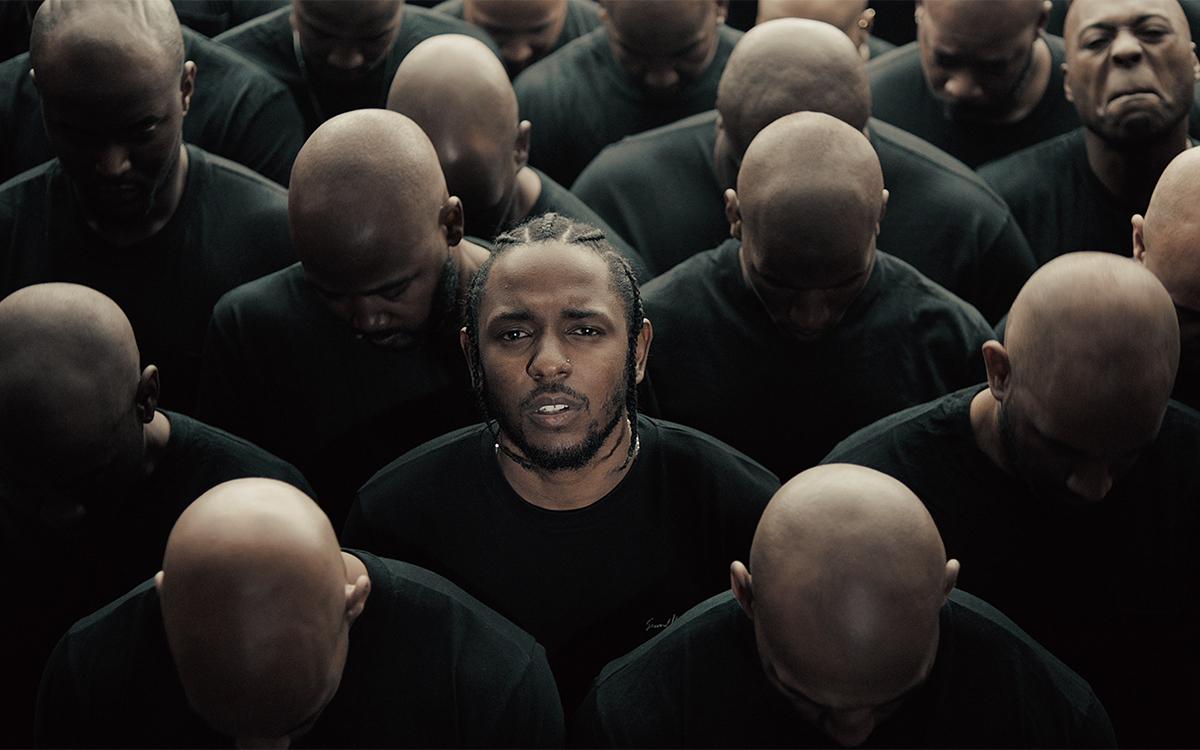 Kendrick - Humble