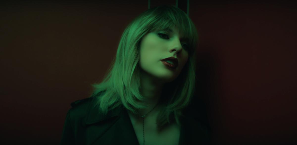Taylor:Zayn