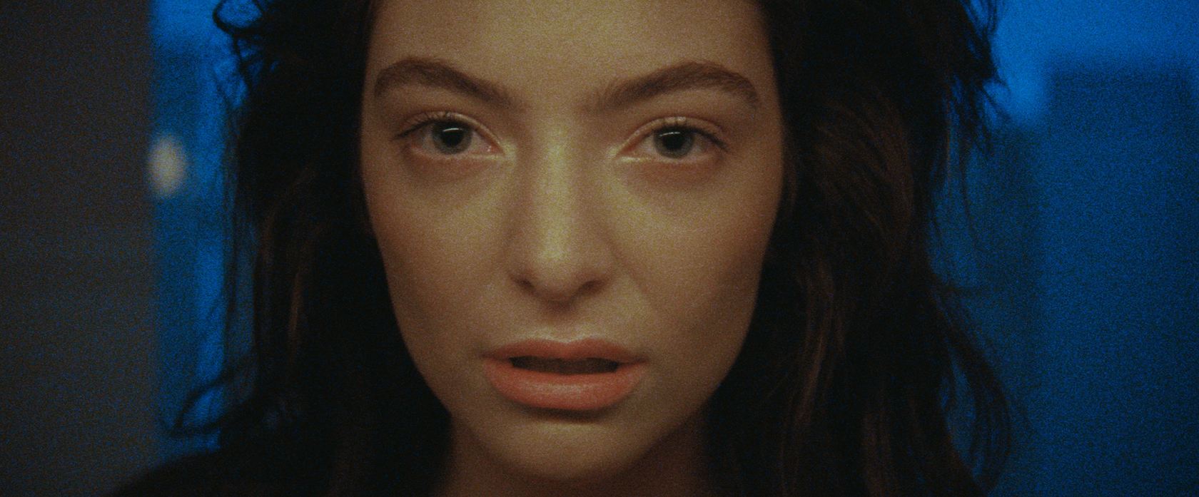 "Lorde ""Green Light"" by Grant Singer"