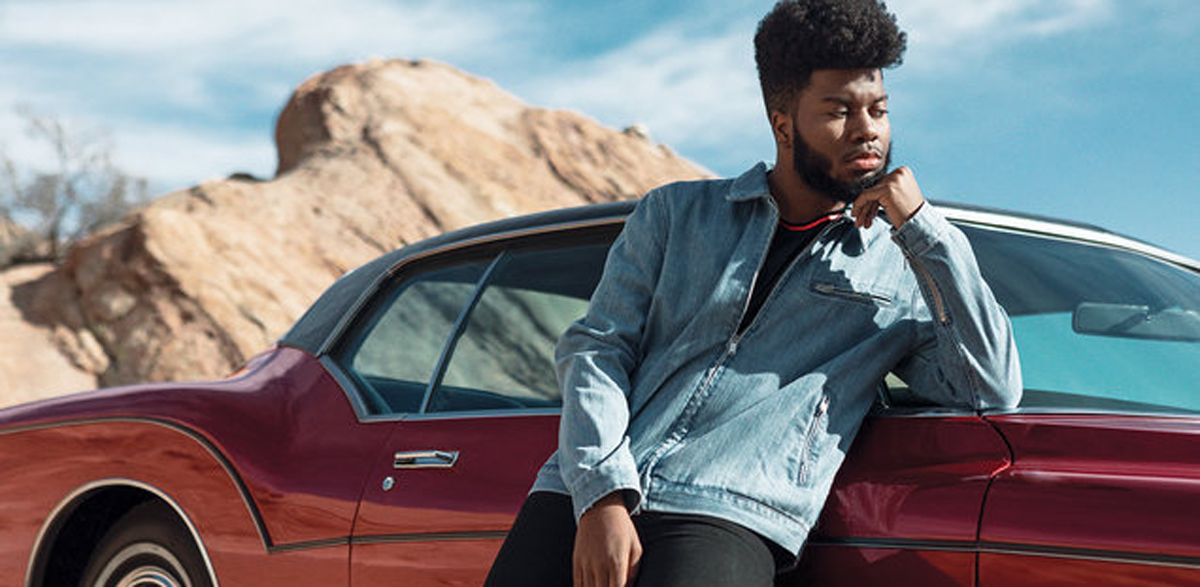 Apple music Khalid