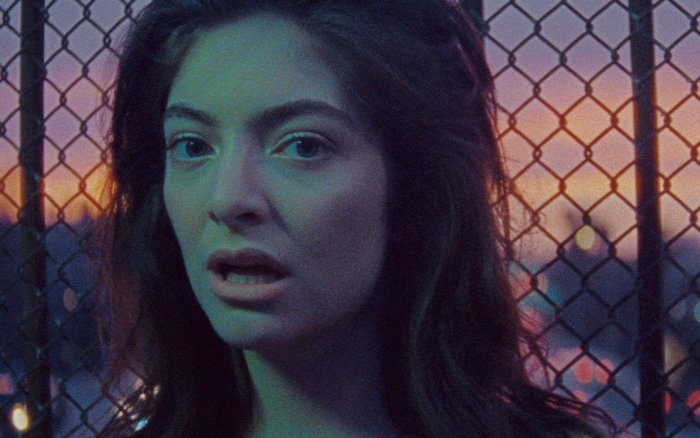 Lorde_Greenlight