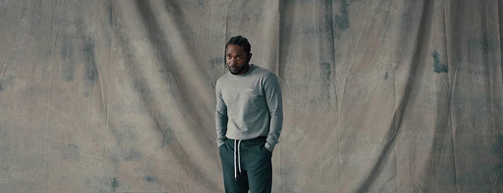 "Kendrick Lamar ""LOVE"" ft. Zacari by Dave Meyers"