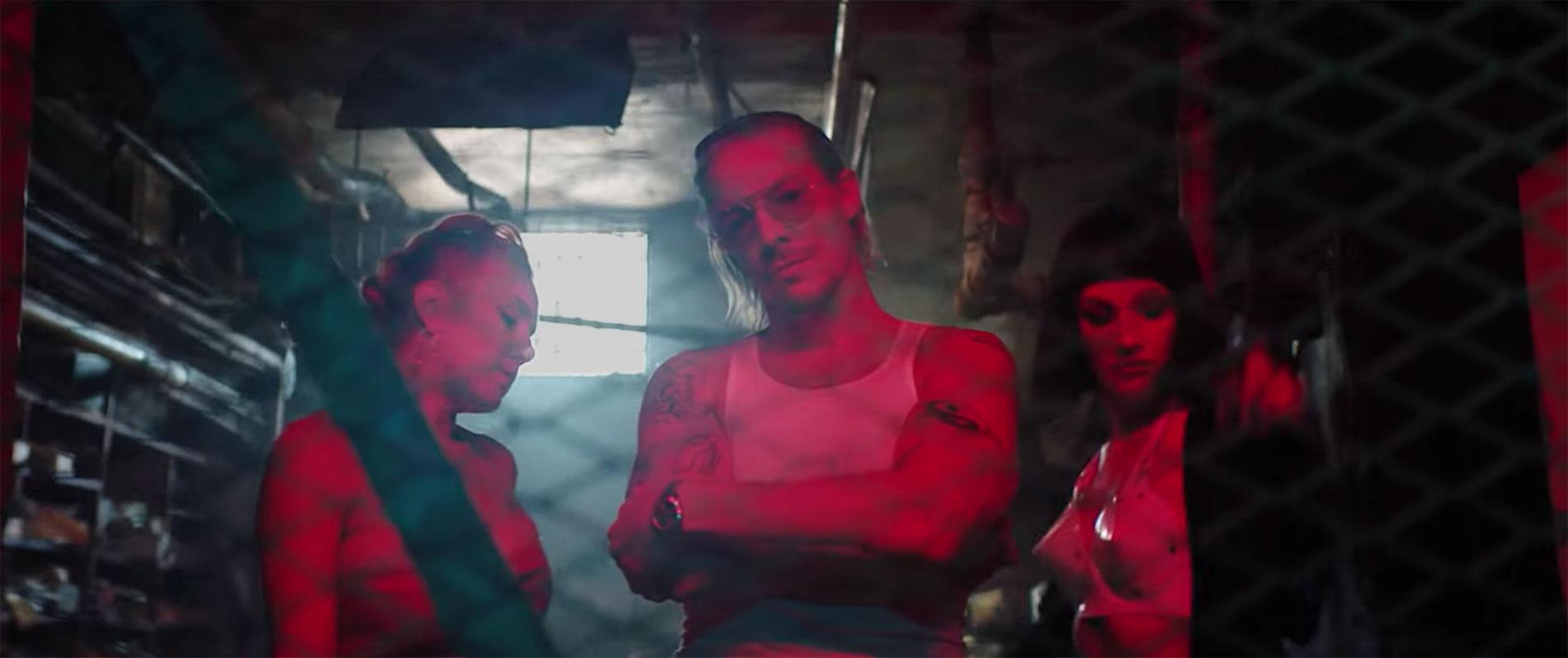 Diplo feat. French Montana, Lil Pump, Zhavia by Jason Koenig